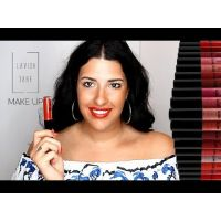 LAVISH CARE MATTE LIP GLOSS από την  MarilliasChoice