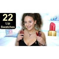 AnotherMakeupWorld - Lavish Care Matte Lipgloss Giveaway!