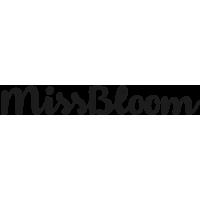 Η MissBloom για τα MATTE LIPGLOSS!