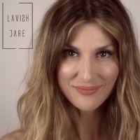 Εορταστικό μακιγιάζ με LAVISH CARE από τη Ρούλα Σταματοπούλου!
