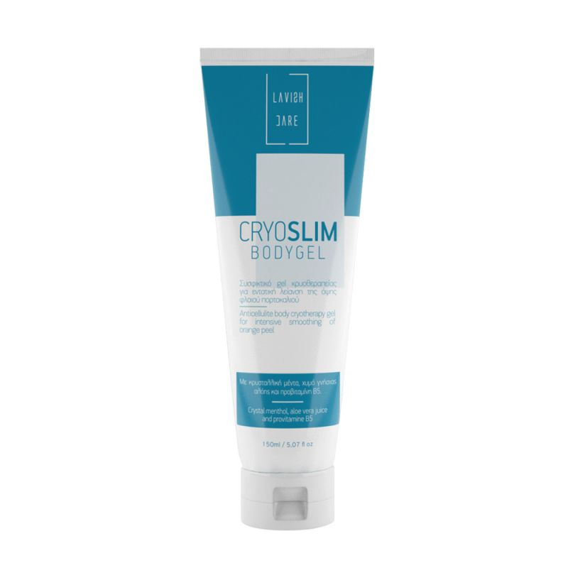 CryoSlim BodyGel