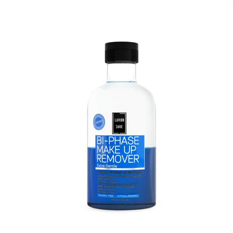 Bi-Phase Make Up Remover