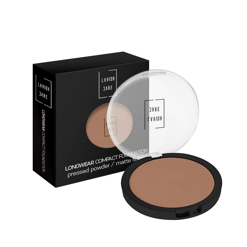 Highlighter Pressed Powder Squeeze - No 3