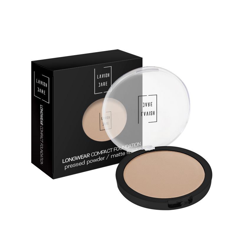 Pressed Powder - No 4