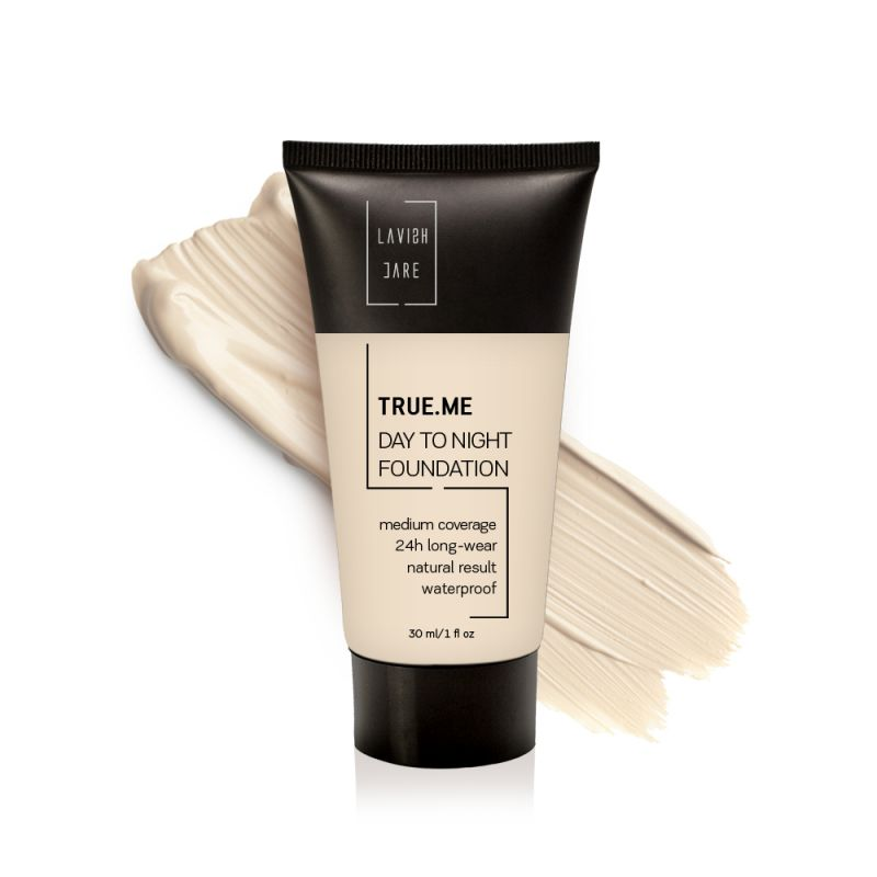 True me Foundation - Truffle