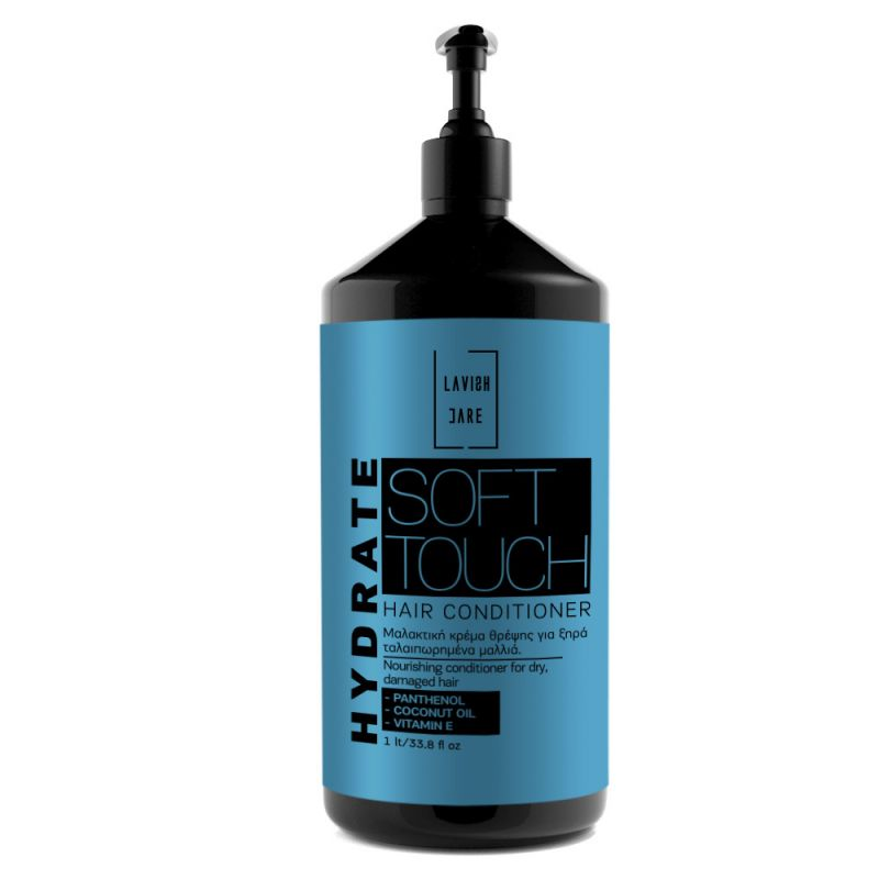 Hydrate Soft Touch Conditioner 1L