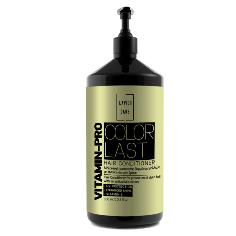 Vitamin Pro Color Last Conditioner 1L