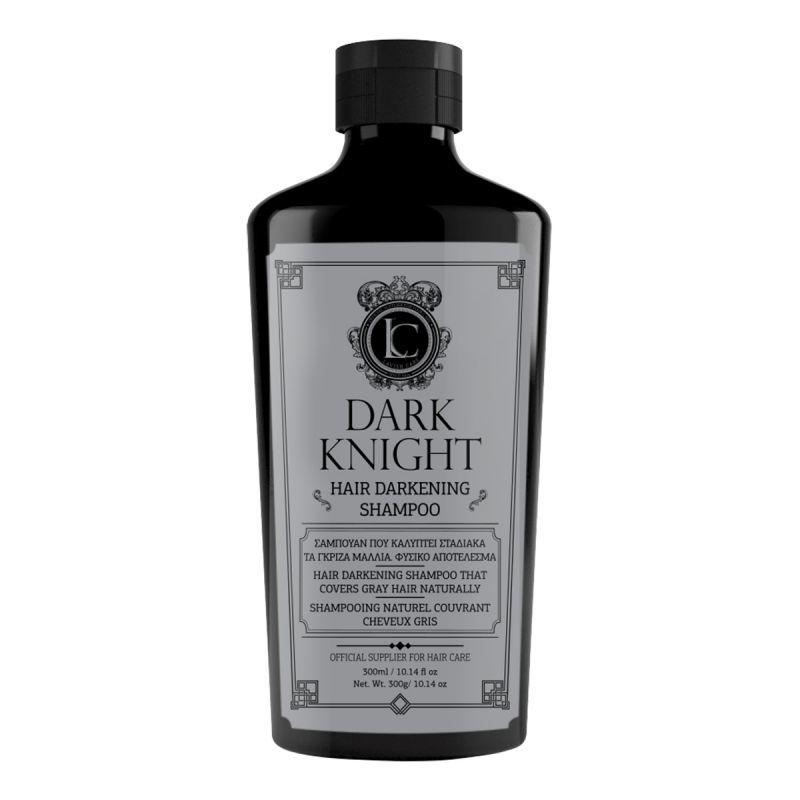 Dark Knight - Σαμπουάν κατά των γκρίζων μαλλιών