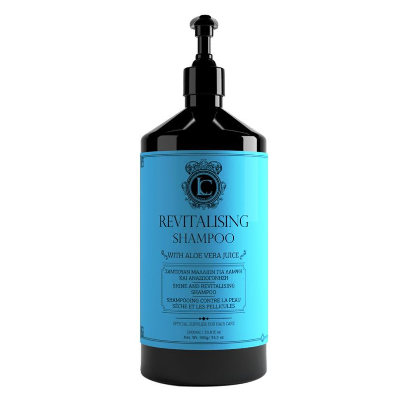 Revitalising Shampoo - 1L
