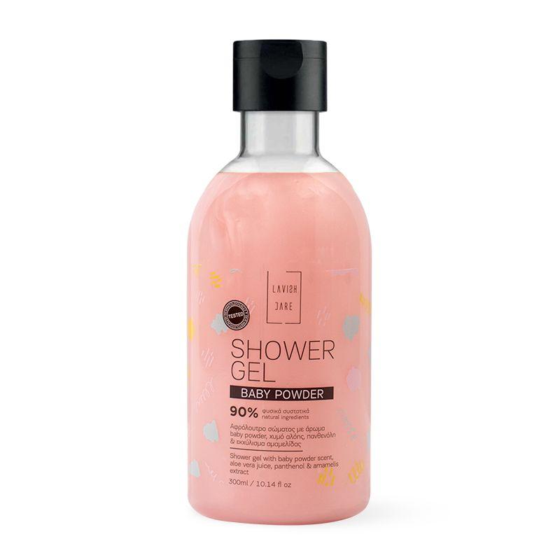 Shower gel - Baby Powder