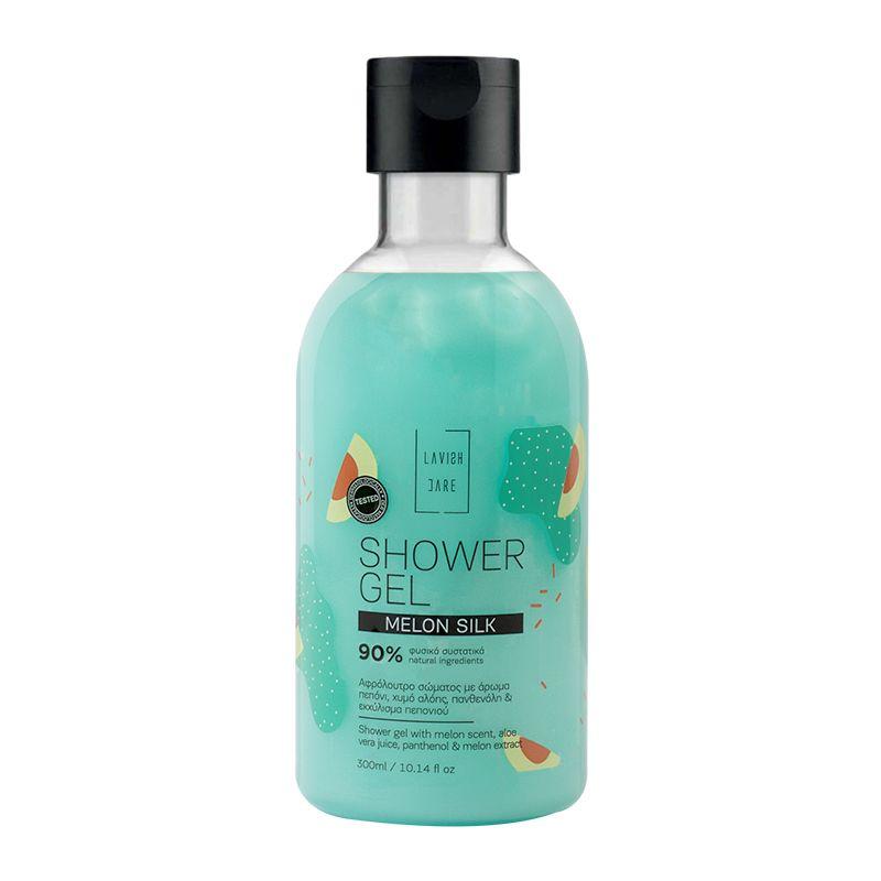 Shower gel - Melon silk