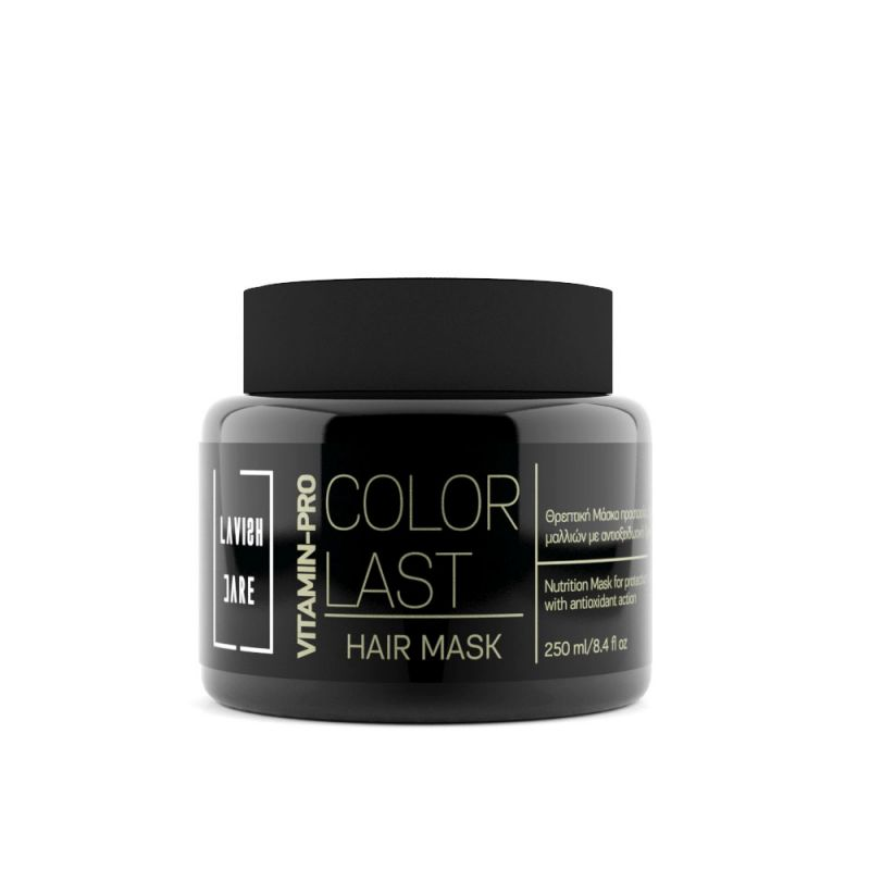 Vitamin Pro Color Last Mask