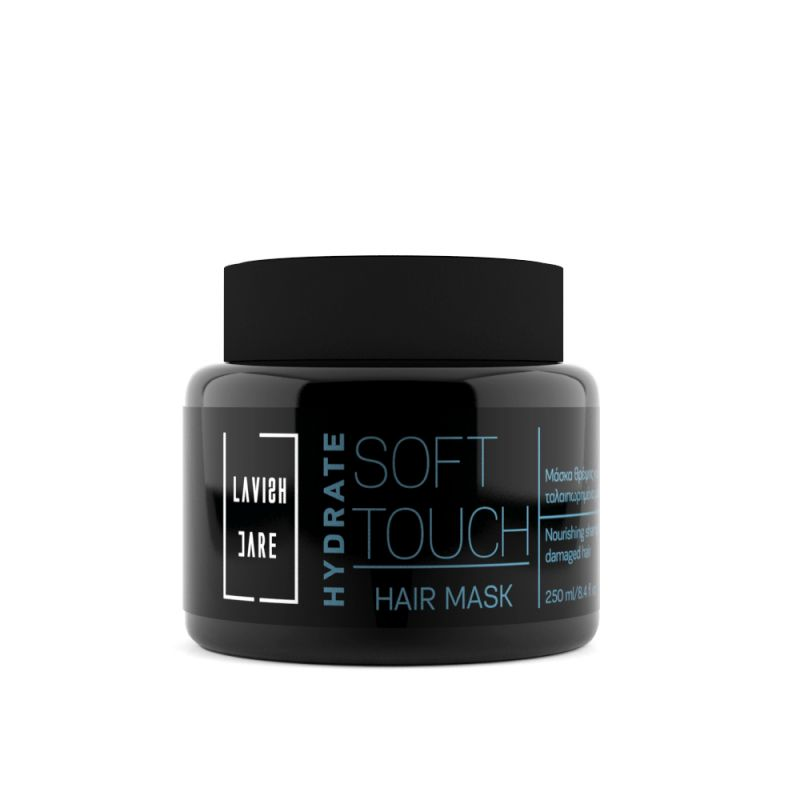 Hydrate Soft Touch Mask
