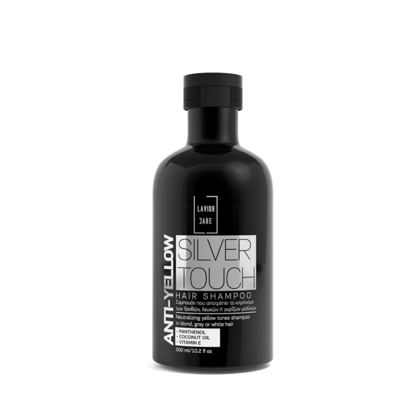 Silver Touch Shampoo