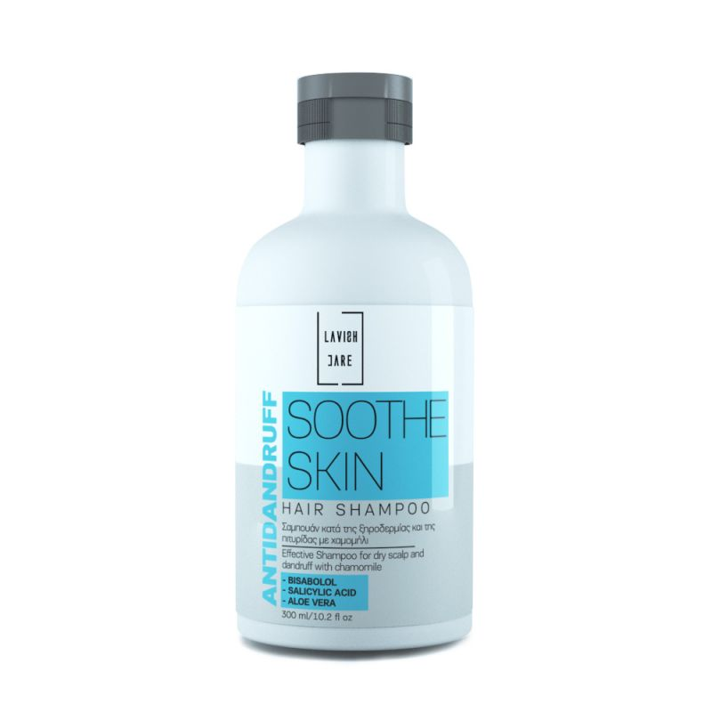 Soothe  Skin