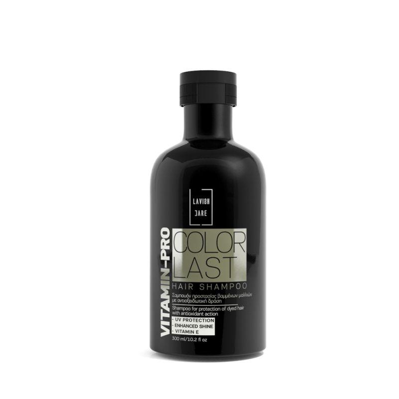Vitamin-Pro Color Last Shampoo