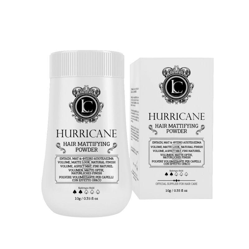 Hurricane Mattifying Powder