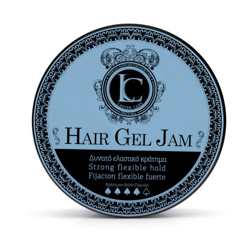 Hair Gel Jam