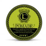 Feather Water Soluble Pomade