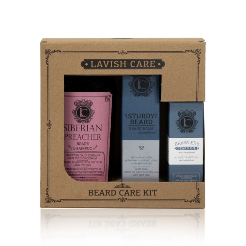 Beard Care kit 2