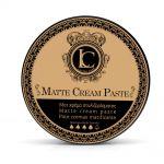 Matte Cream Paste