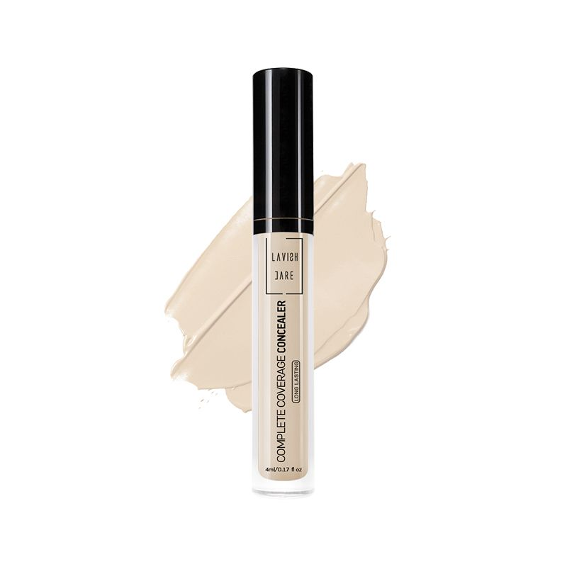 Complete Coverage Concealer - No 1