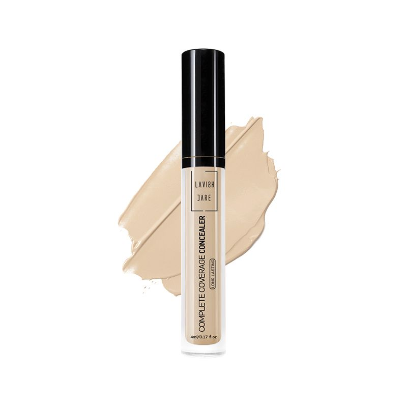 Complete Coverage Concealer - No 2