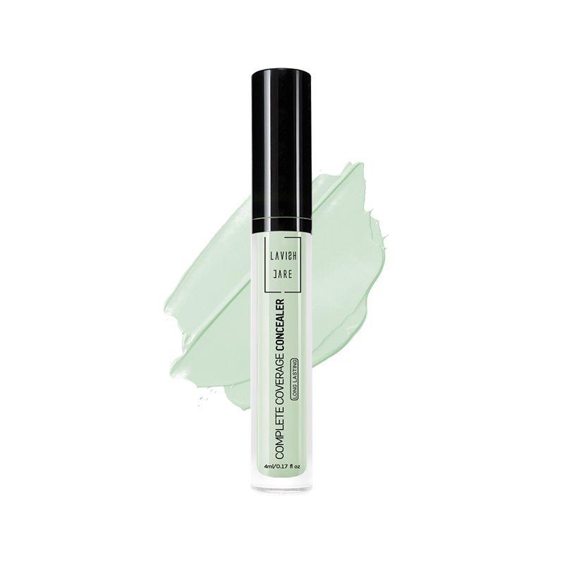 Color Correcting Fluid - No 200 σε πράσινη απόχρωση
