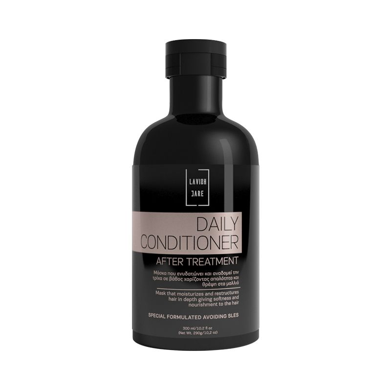 Keratin Hair Conditioner