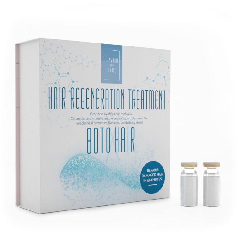 Hair Regeneration Treatment