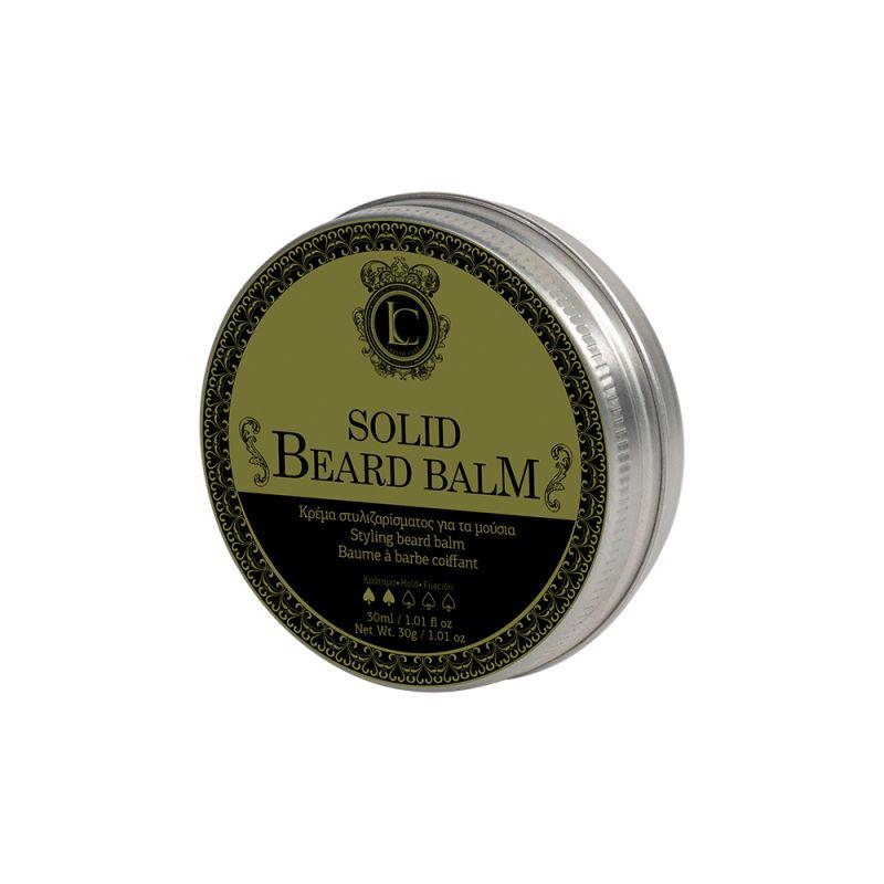 Solid Beard Balm
