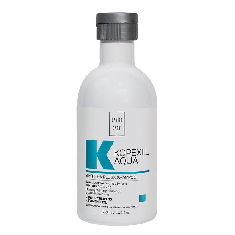 Kopexil Aqua  - Anti-hair Loss Shampoo