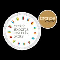 Η Lavish Care αποσπά το βραβείο Top Export Packaging των G.E.A!