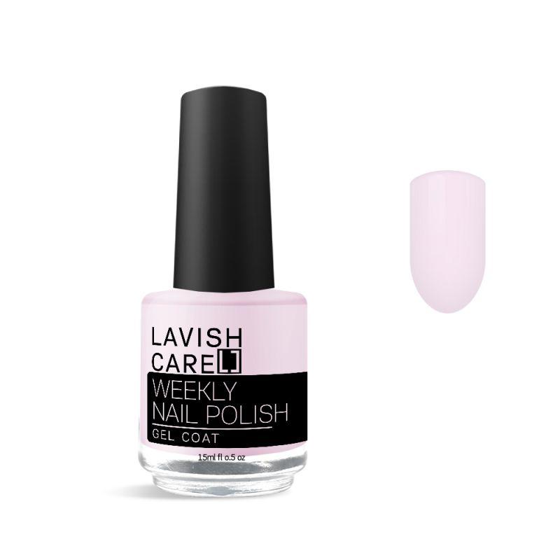 Βερνίκι νυχιών Pink French 15 ml